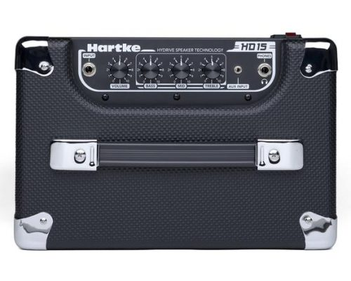 Hartke HD15 Amplificatore Combo Per Basso 15Watt