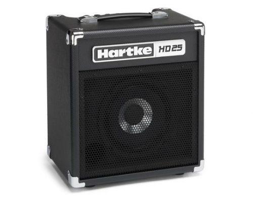 Hartke HD25 Amplificatore Combo Per Basso