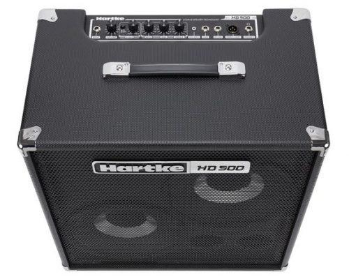 Hartke HD500 Amplificatore Combo Per Basso 500W