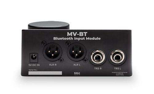 Kali Audio MV-BT Ricevitore Bluetooth