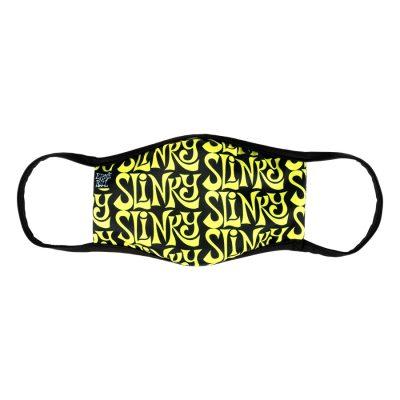 Ernie Ball 4907 Green Slinky Mask - Adult