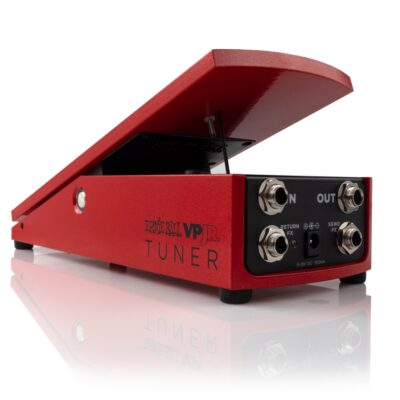 Ernie Ball 6202 VPJR Tuner Red