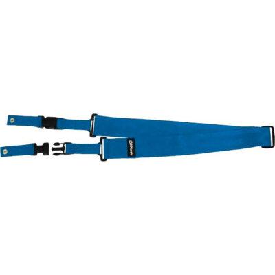 DiMarzio DD2200N Nylon ClipLock - blu - DD2200BL