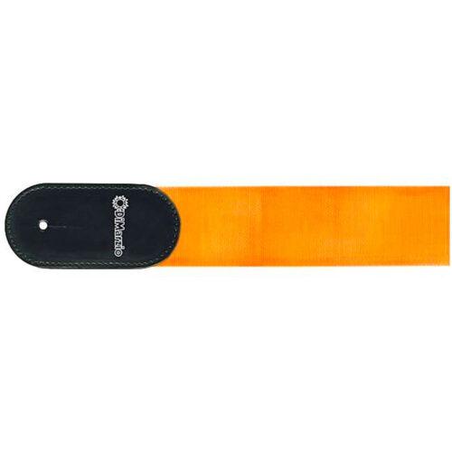 DiMarzio DD3100N Nylon Standard - arancione neon - DD3100NOR