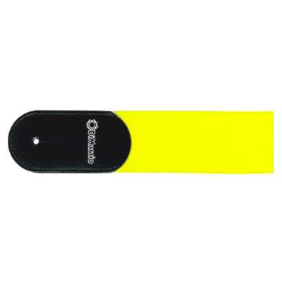DiMarzio DD3100N Nylon Standard - gialla neon - DD3100NY