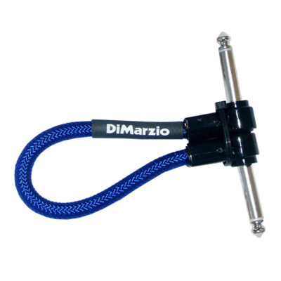DiMarzio EP17J06 Jumper - 15cm - blu - EP17J06RREB