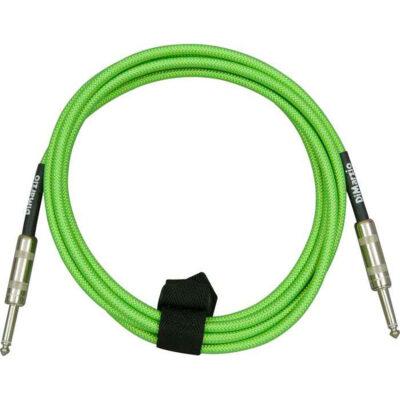DiMarzio EP1710SSGN - 3m - verde neon - EP1710SSGN