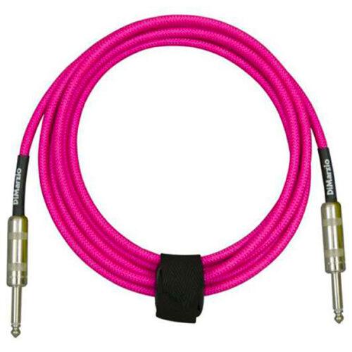 DiMarzio EP1710SSPK - 3m - rosa neon - EP1710SSPK