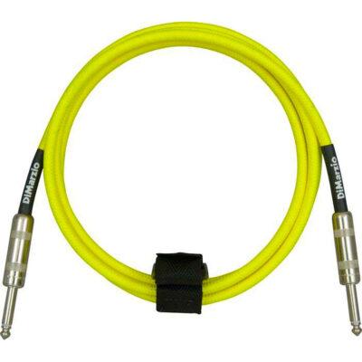 DiMarzio EP1710SSY - 3m - giallo neon - EP1710SSY