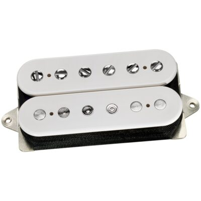 DiMarzio AT-1 Andy Timmons Model  ''F-spaced'' bianco - DP224FWH