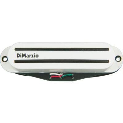 DiMarzio Chopper bianco - DP184W