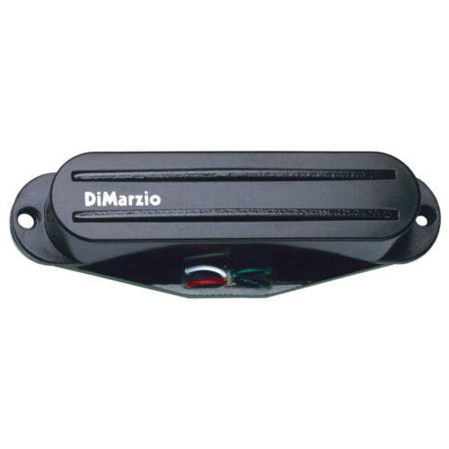 DiMarzio Cruiser Neck nero - DP186BK