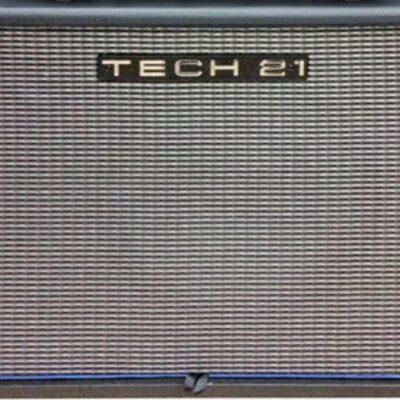 Tech21 B 112-VT Cab - cassa per basso 1x12 - 500W