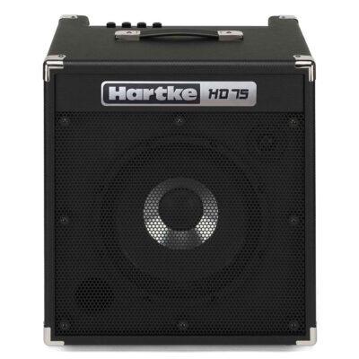 Hartke HD75 Amplificatore Combo Per Basso 75W