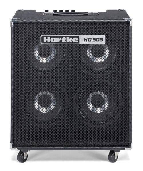 Hartke HD508 Amplificatore Combo Per Basso 500W