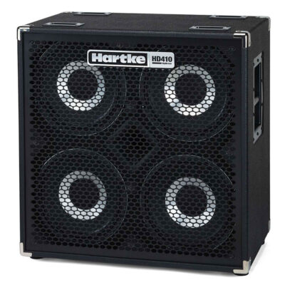 Hartke HyDrive HD410 - 4x10'' -  1000W