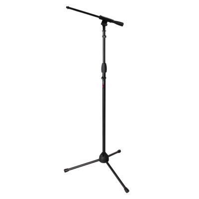 Gator GFW-MIC-2010 - stand a treppiede per microfono c/giraffa