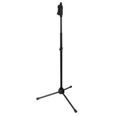 Gator GFW-MIC-2100 - stand deluxe a treppiede per microfono