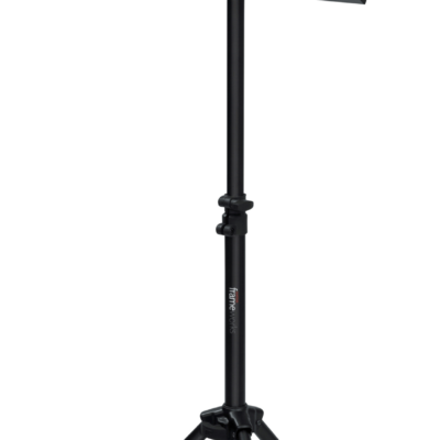 Gator GFW-MUS-0500 - leggio Lightweight