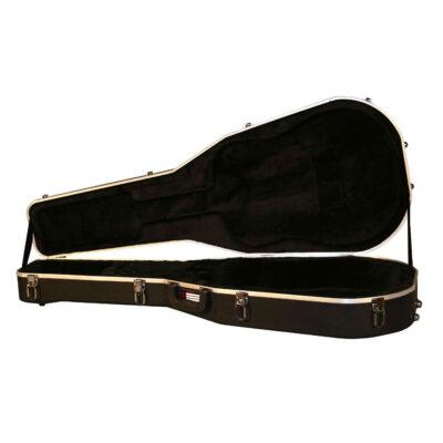 Gator Cases GC-DREAD-12 - astuccio per chitarra acustica dreadnought 12 corde