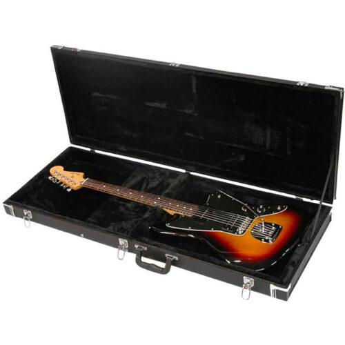 Gator GWE-JAG - astuccio per chitarra elettrica tipo Fender® Jaguar®