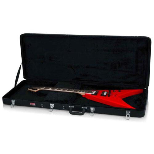 Gator GWE-EXTREME - astuccio per chitarra tipo Flying V® o Explorer®