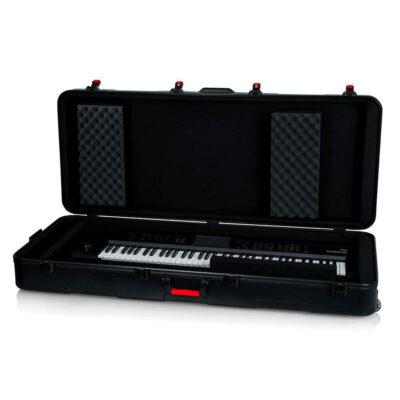Gator GTSA-KEY76D - astuccio per tastiera 76 tasti extra profonda