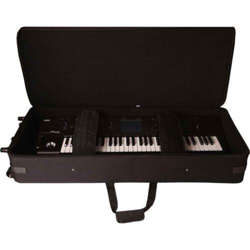 Gator GK-61 - astuccio light per tastiera 61 tasti