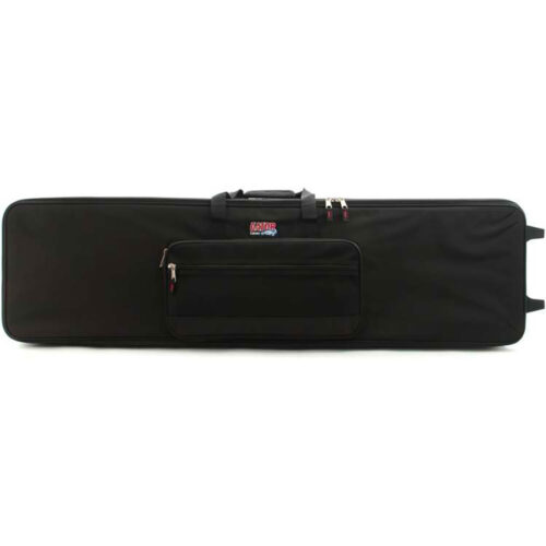 Gator GK-76-SLIM - astuccio light ultra sottile per tastiera 76 tasti