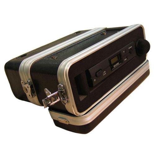 Gator GM-1WP - astuccio per sistema wireless singolo handheld