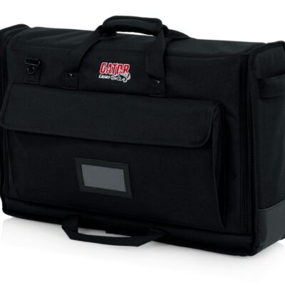 Gator G-LCD-TOTE-SM - borsa per schermo LCD 19''-24''