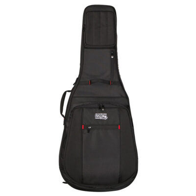 Gator G-PG ACOUSTIC - borsa semi-rigida per chitarra acustica dreadnought