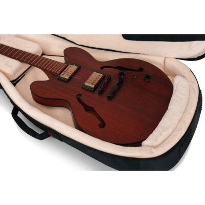 Gator G-PG-335V - borsa semi-rigida per chitarra tipo 335® o Flying V®