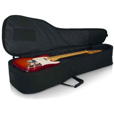 Gator GB-4G-ACOUELECT - borsa per 2 chitarre elettrica + acustica