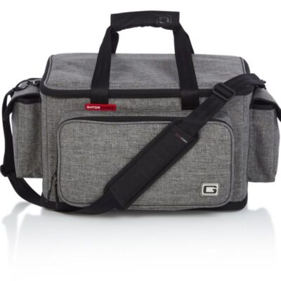 Gator GT-KEMPER-PRPH - borsa per Profiling Amp Kemper - colore grigio