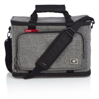 Gator GT-UNIVERSALOX - borsa per Universal Audio OX Amp Top Box - colore grigio