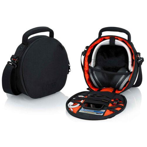 Gator G-CLUB-HEADPHONE - borsa per cuffie e accessori DJ