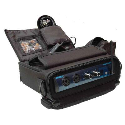 Gator G-IN EAR - borsa per sistema wireless singolo in ear