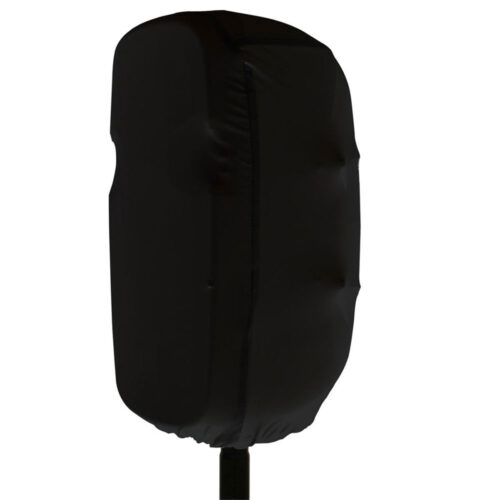 Gator GPA-STRETCH-10-B - cover elastica per diffusore 10''-12''