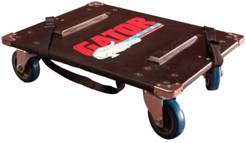Gator GA-100 - carrello per rack standard