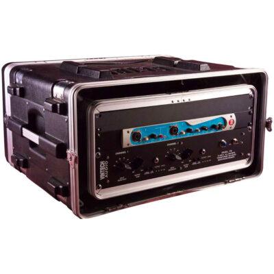 Gator G-SHOCK-4L - shock rack da 4U