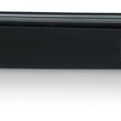 Gator GFW-GTR-PICKCLIP - portaplettri/slide da asta
