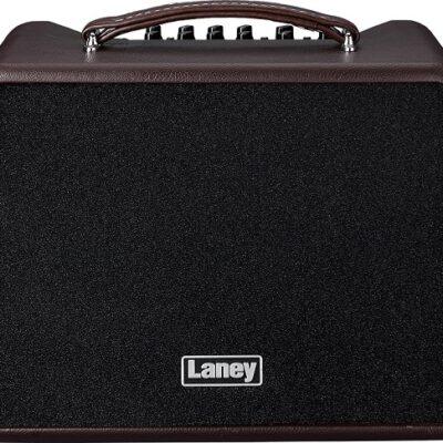 Laney A-SOLO - combo 1x8'' - 60W - 2 canali - c/effetti