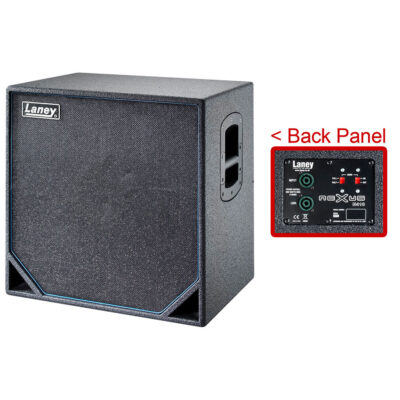Laney N410 - diffusore 4x10'' - 600W