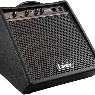 Laney DH80 - DRUMHUB - 80 watt - Amplificatore per batteria elettronica