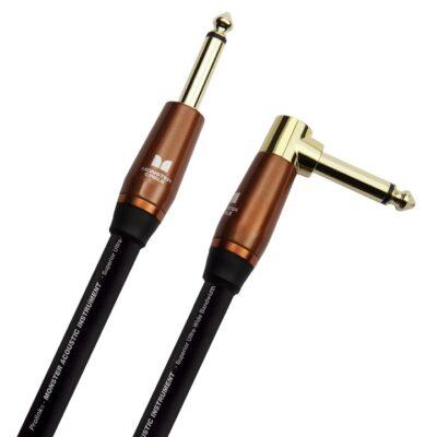 Monster M ACST2-12A Prolink Monster Acoustic - cavo per strumento acustico - 3