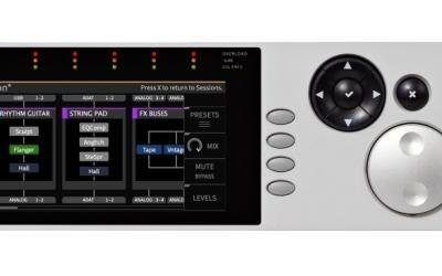 Eventide H9000 - Processore effetti multicanale