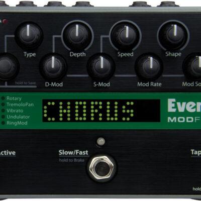Eventide MODFACTOR - Pedale multieffetto per strumento