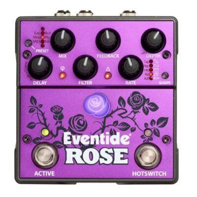Eventide ROSE - Pedale Delay per strumento