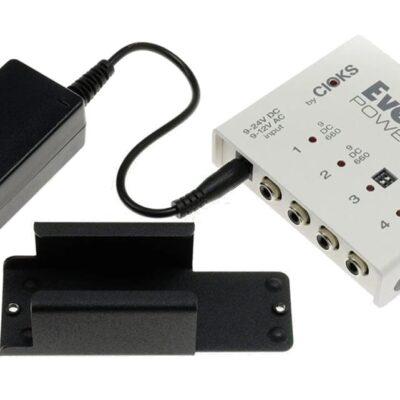Eventide PowerMini V2 - Alimentatore multiplo per pedali